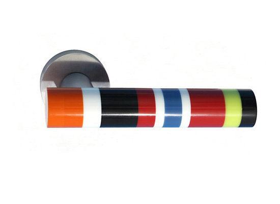 Maniglie Design Corian - Multicolor Cover