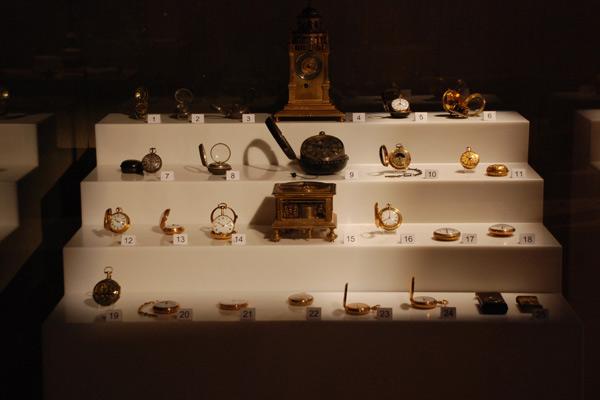 Allestimento Museo - Galileo Firenze - Progetto Design in Corian - 02