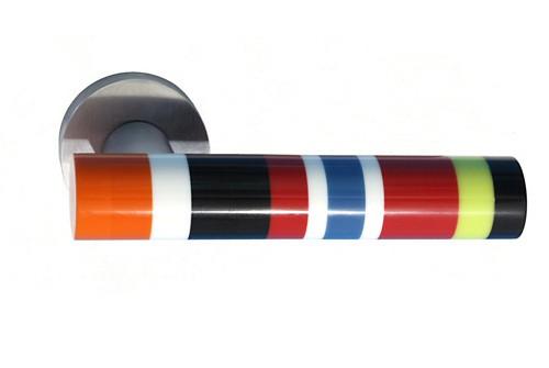 MULTI Collezione di Maniglie - Corian® Design
