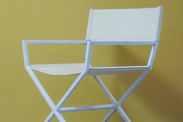 Poltrona Design Corian - Helleu