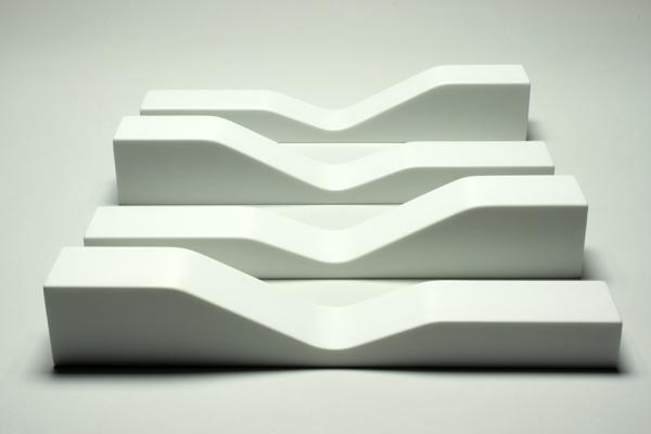 Iacchetti Corian Design 01