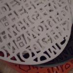 Lavorazione Corian Solid Surfaces su Progetto