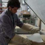 Lavorazione Corian Solid Surfaces Termoformatura 03