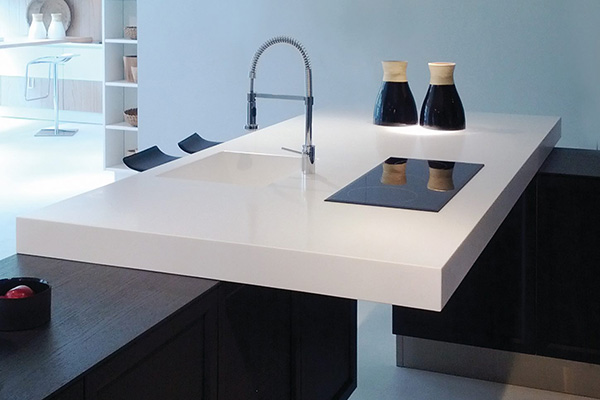 piani cucina in corian andreoli corian solid surfaces
