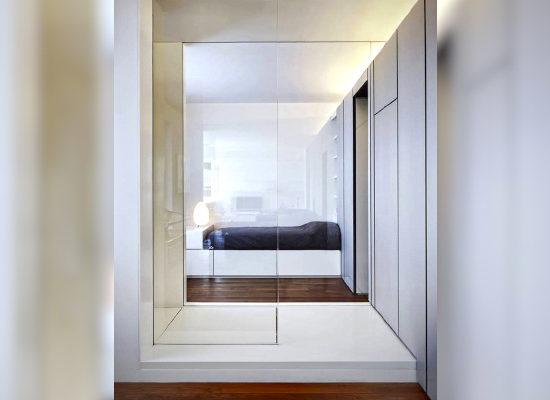 Piatto Doccia in Corian - Design Tomaselli - 03