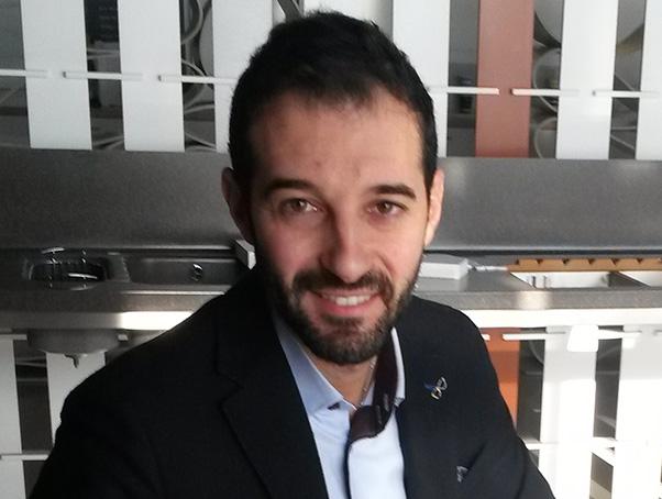 Valerio Andreoli