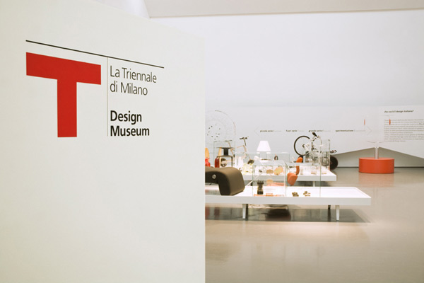 Triennale Museum 2011 - Corian Design