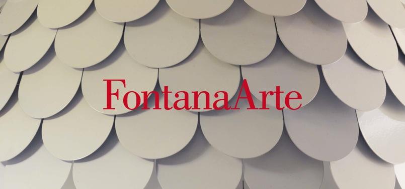 FontanaArte Invito Euroluce cover