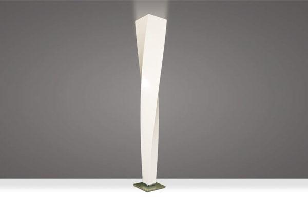 Design Lamp in Corian - Elen