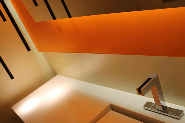 Design Sink in Corian - Disegnod