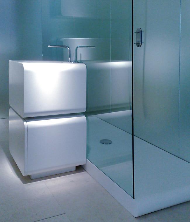 Betacryl Design Bagno