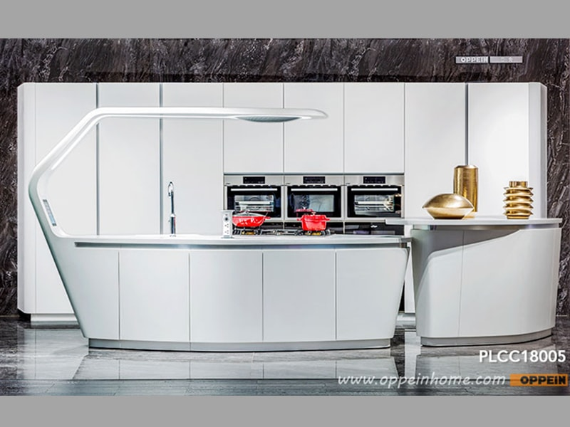 Design Kitchen in Corian®