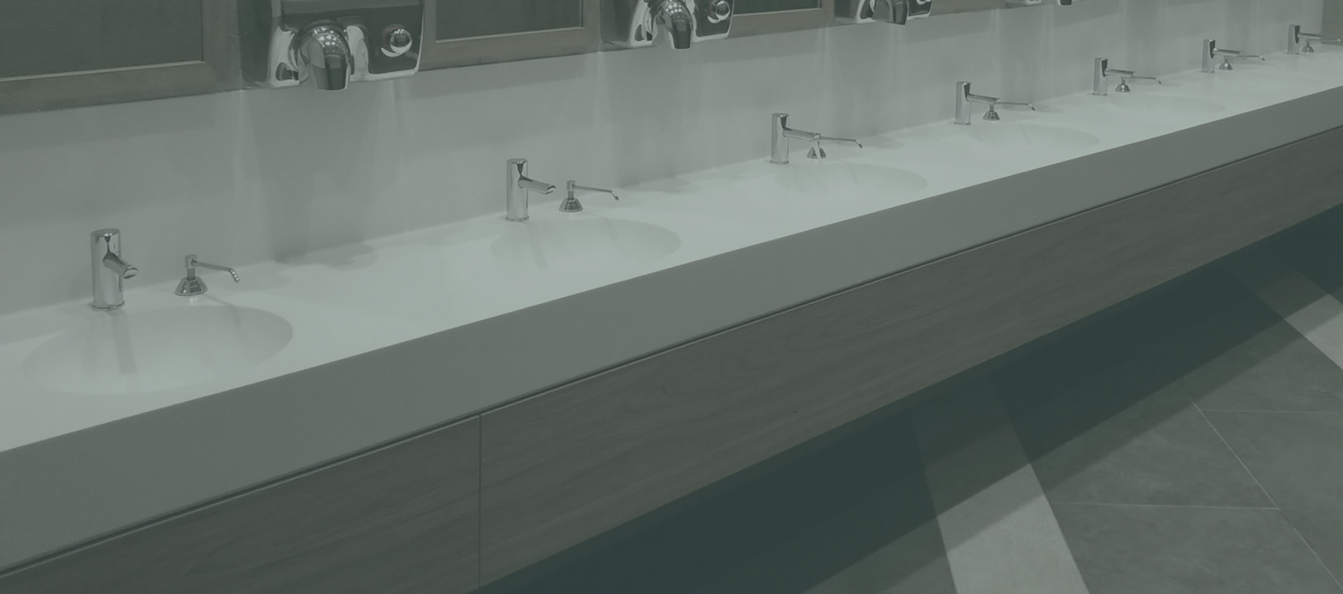 Corian Contract | Andreoli Corian® & Solid Surfaces