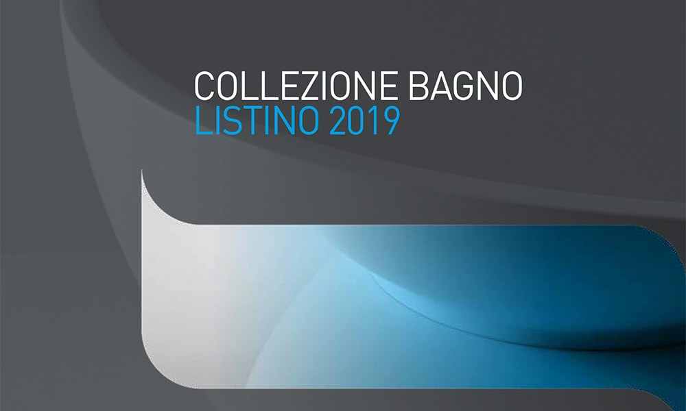 Catalogo Bagno in Corian e Solid Surfaces