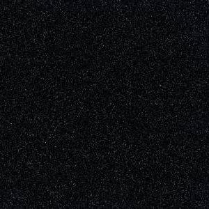 Colori Corian Deep black quartz